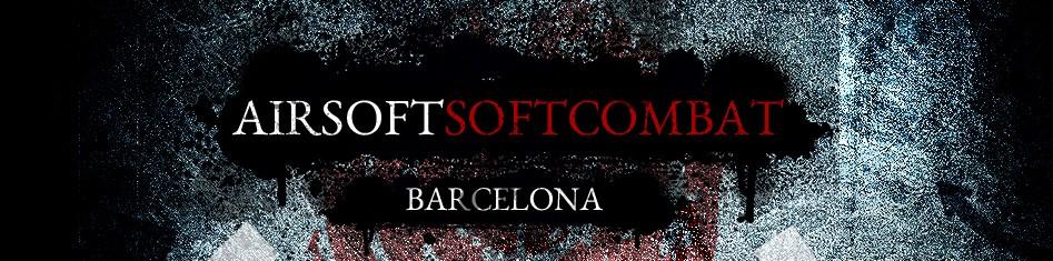 Airsoft-Softcombat
