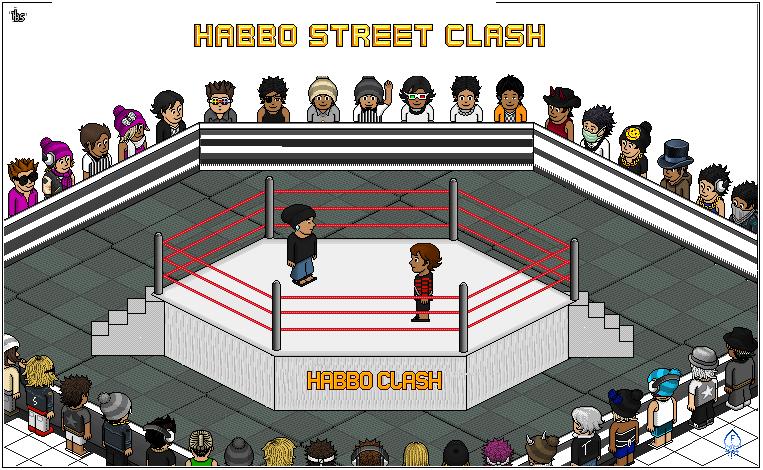 Habbo Clash