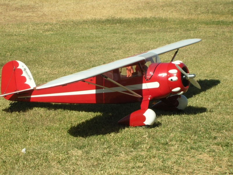 Anyone here into Giant Scale R/C Planes? Post Pics of your Planes. Dscn2410