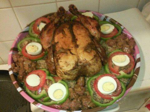 Yango oyo eh eh  Food_411
