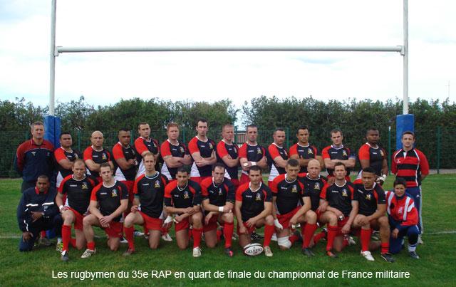 Les rugbymen du 35e RAP en quart de finale du championnat de France 2012_058