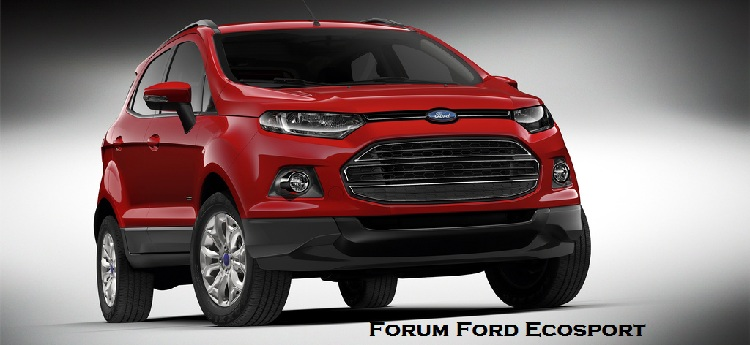 Forum Ford Ecosport