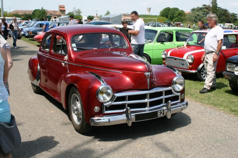7ème journée du patrimoine automobile d'Escatalens Img_2619