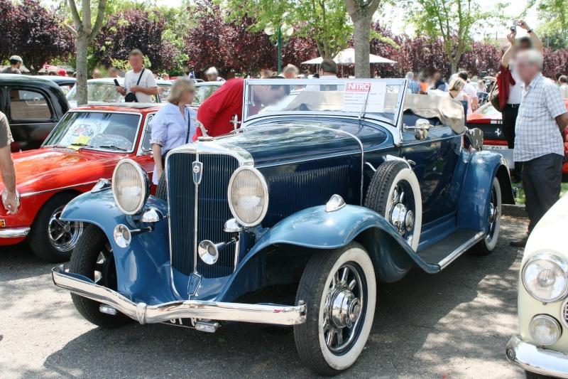 7ème journée du patrimoine automobile d'Escatalens Img_2621