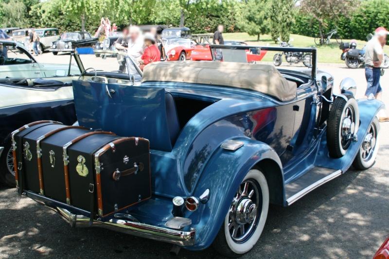 7ème journée du patrimoine automobile d'Escatalens Img_2622