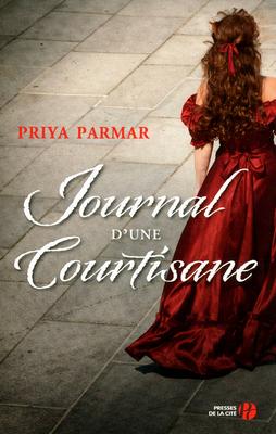 JOURNAL D'UNE COURTISANE de Priya Parmar 97822510