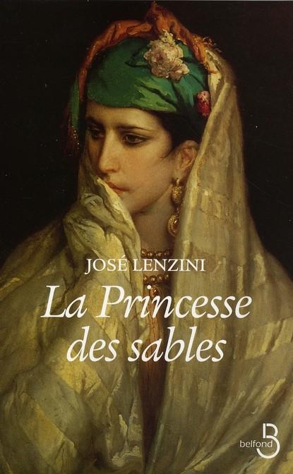 LA PRINCESSE DES SABLES de José Lenzini 97827114