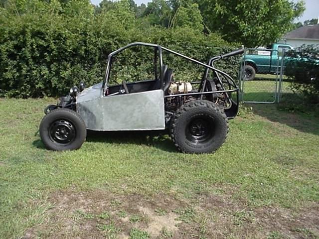 19?? Mud Buggy Buggy10