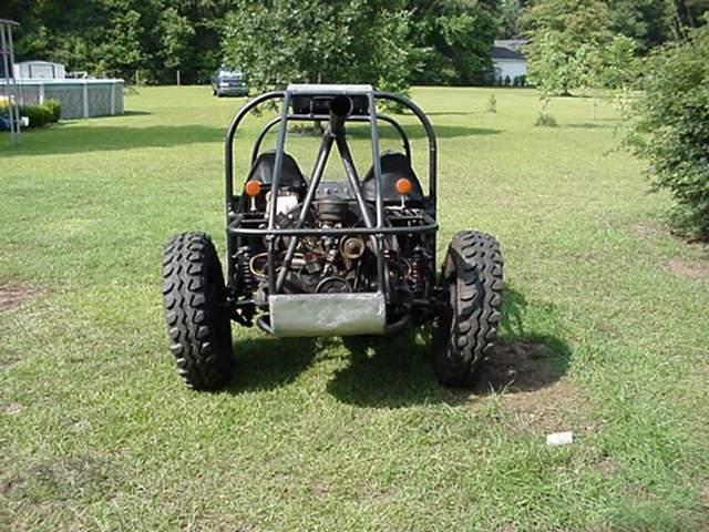 19?? Mud Buggy Buggy310