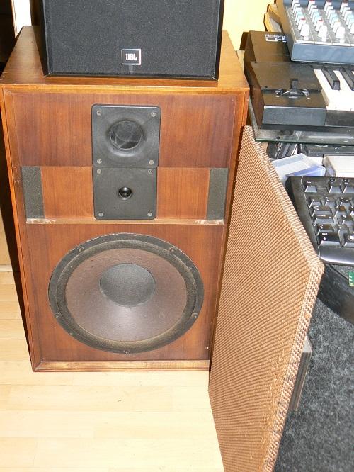 Enceintes Pioneer HPM 60 P1060212