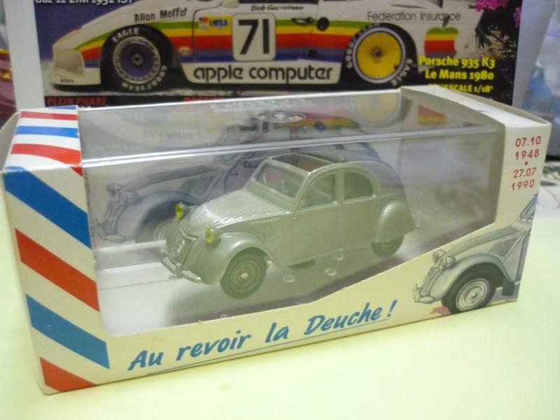 La collection 2cv de Bordelais 1974 114_2c10