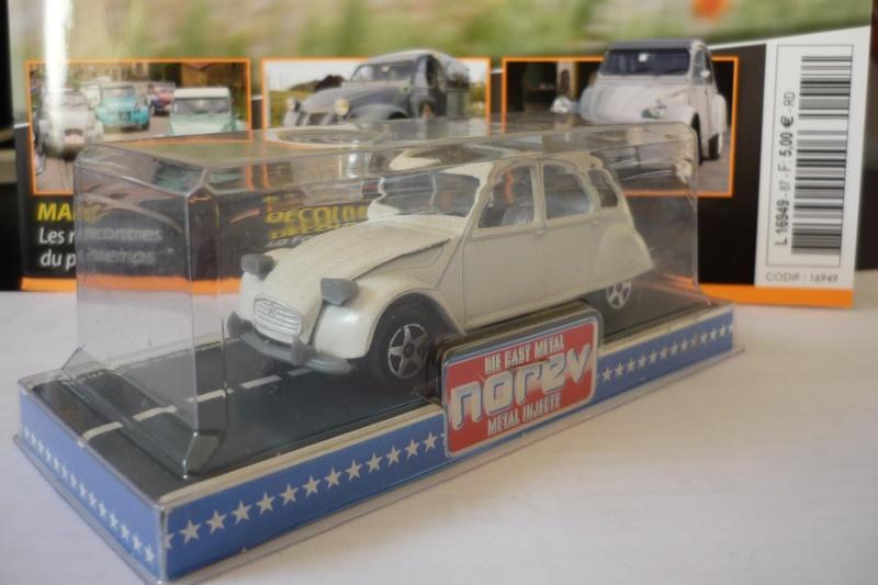 La collection 2cv de Bordelais 1974 130_2c10