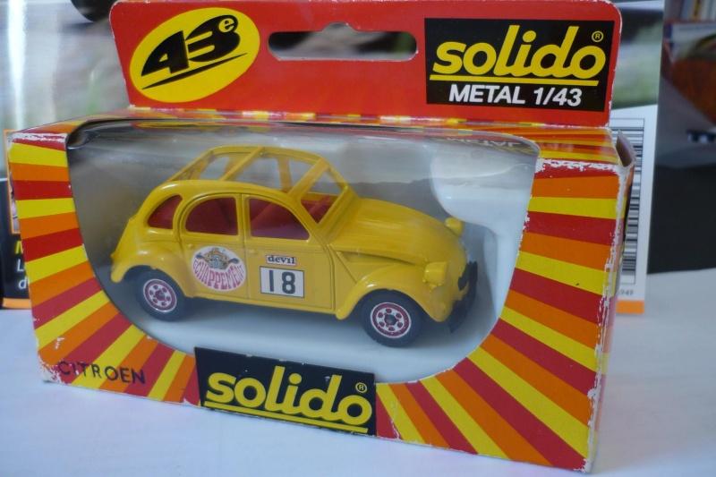 La collection 2cv de Bordelais 1974 194_2c10