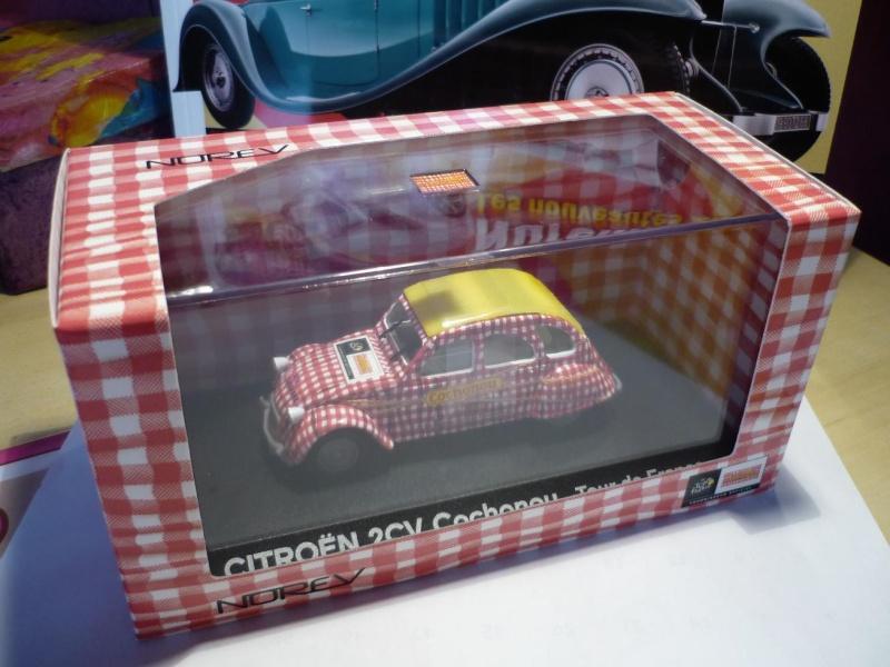 La collection 2cv de Bordelais 1974 209_2c10