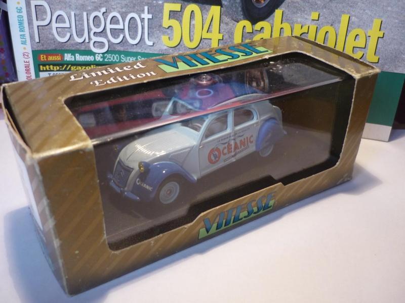 La collection 2cv de Bordelais 1974 233_2c10
