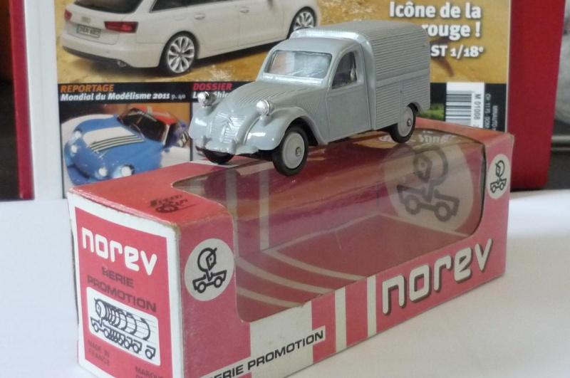 La collection 2cv de Bordelais 1974 261_2c10