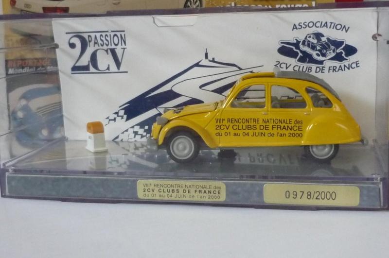 La collection 2cv de Bordelais 1974 262_2c10