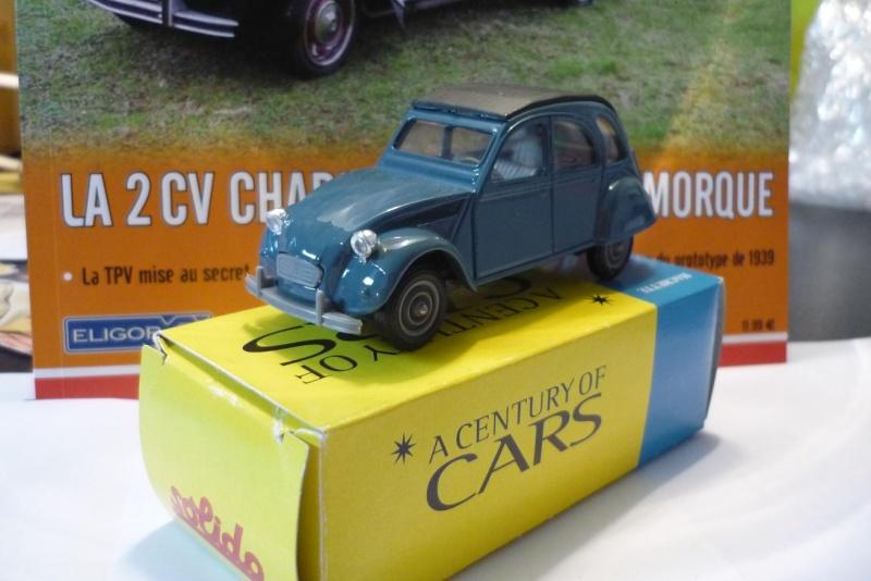 La collection 2cv de Bordelais 1974 288_2c10