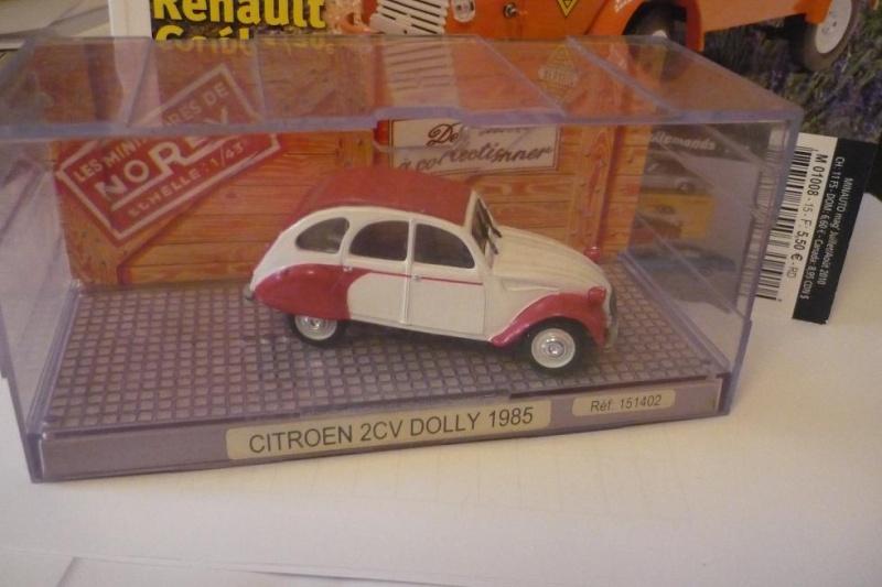 La collection 2cv de Bordelais 1974 306_2c10