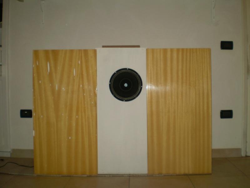 Open baffle dimensioni e forme dei pannelli HELP P1010012