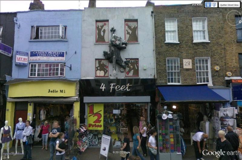 STREET VIEW : les façades de magasins (Monde) - Page 2 4_feet10