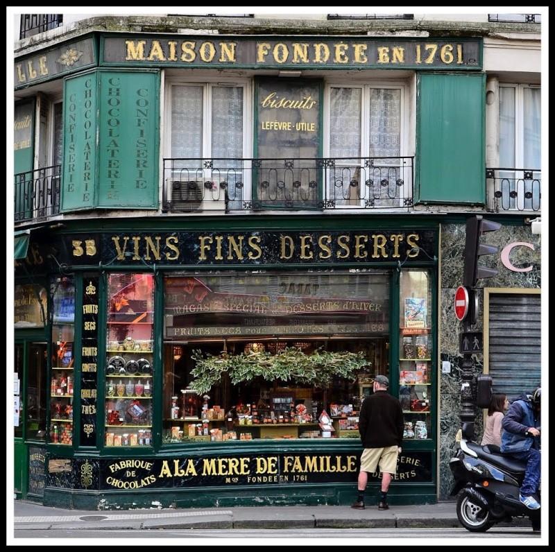 STREET VIEW : les façades de magasins (France) - Page 5 71024110
