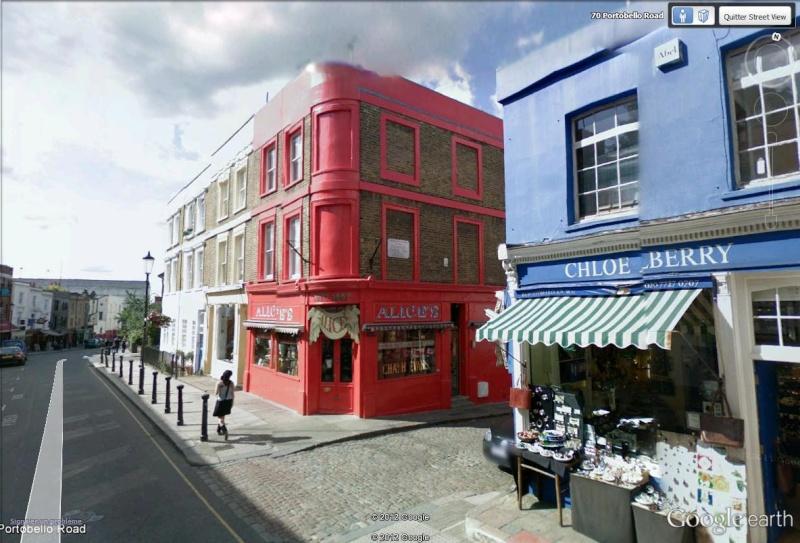STREET VIEW : les façades de magasins (Monde) - Page 2 Alice_10