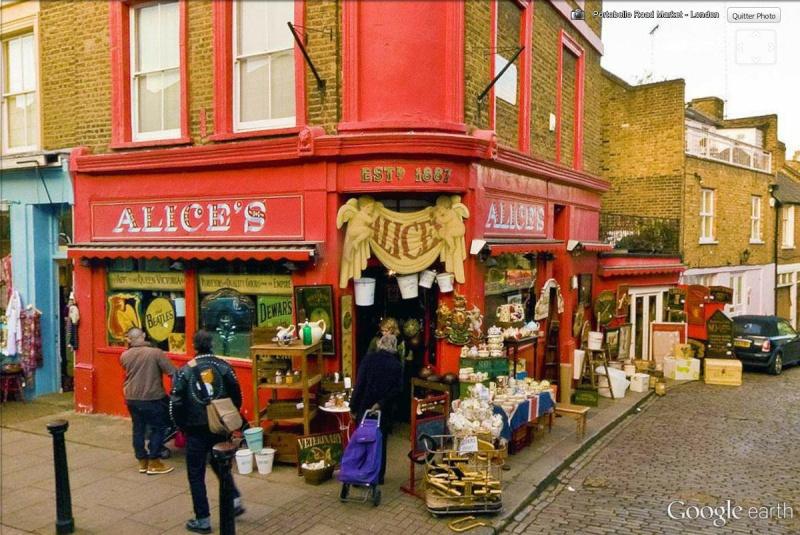 STREET VIEW : les façades de magasins (Monde) - Page 2 Alice_15