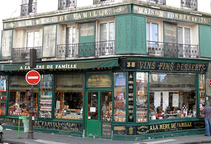 STREET VIEW : les façades de magasins (France) - Page 5 Apicer10