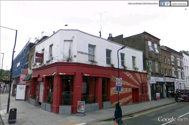 STREET VIEW : les façades de magasins (Monde) - Page 2 Barok_10