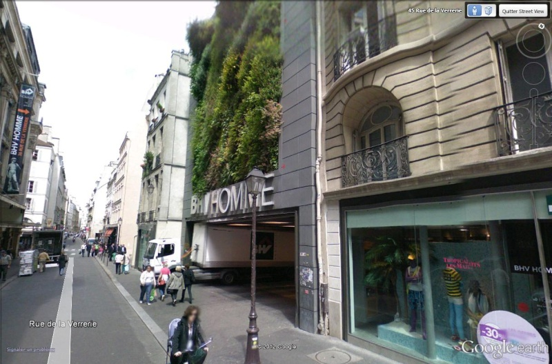 STREET VIEW : les façades de magasins (France) - Page 2 Bhv10