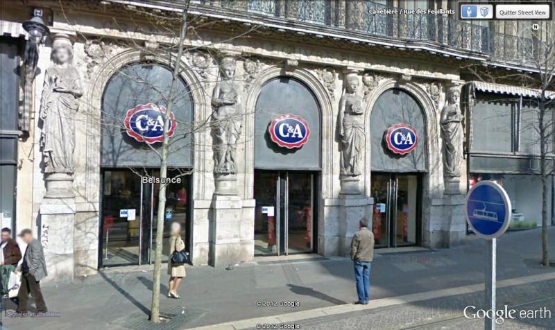 STREET VIEW : les façades de magasins (France) - Page 4 Ca10