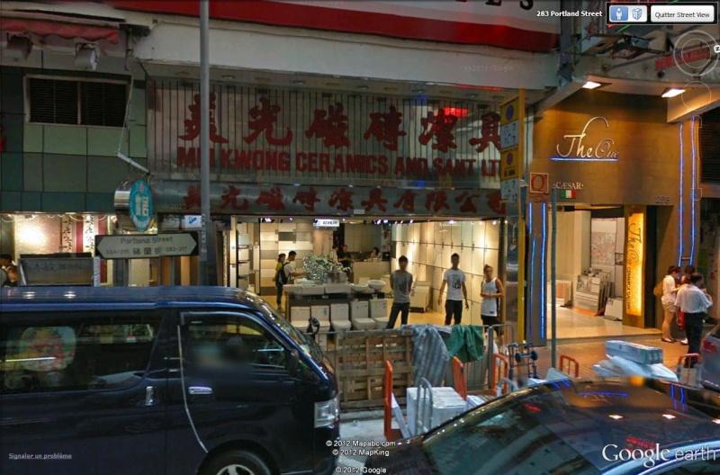 STREET VIEW : les façades de magasins (Monde) - Page 2 Cerami10