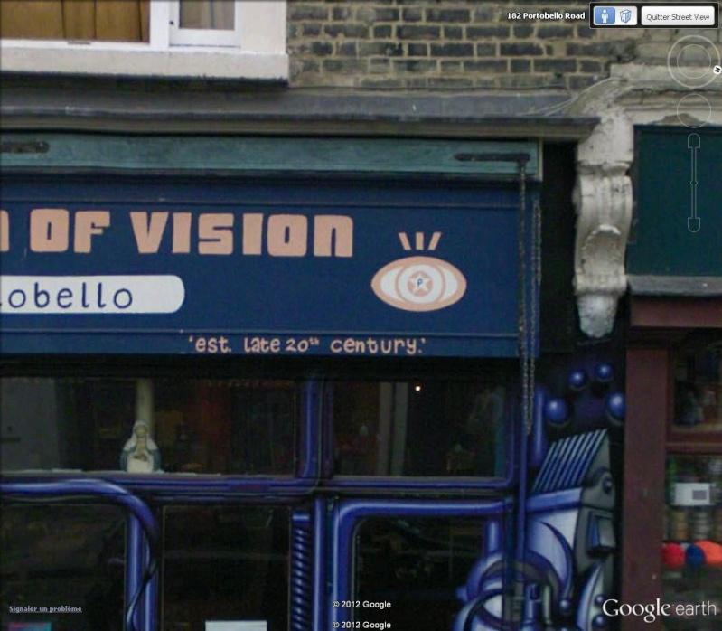 STREET VIEW : les façades de magasins (Monde) - Page 2 Childr12