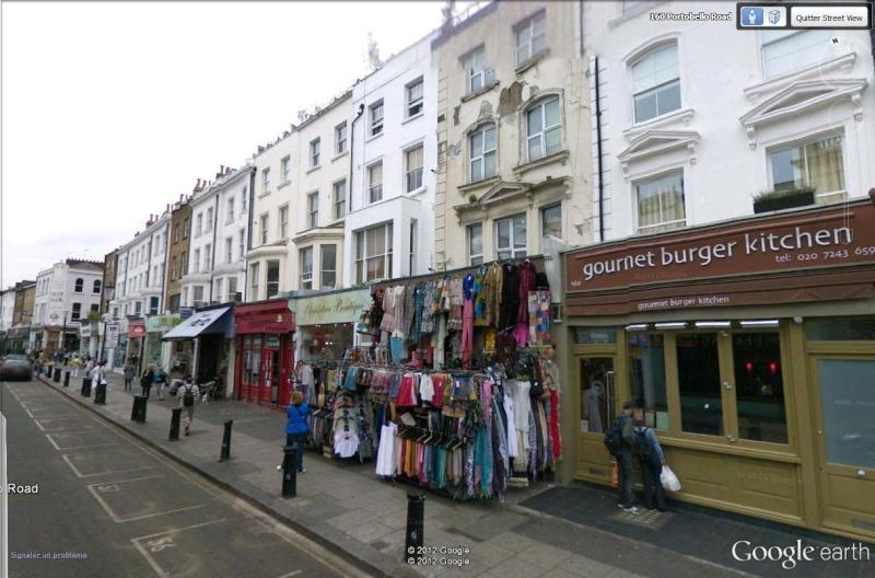STREET VIEW : les façades de magasins (Monde) - Page 2 Dabord10