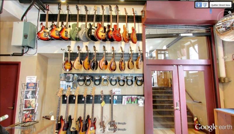STREET VIEW DANS UN COMMERCE : pour les amoureux de la guitare Gruhn_12