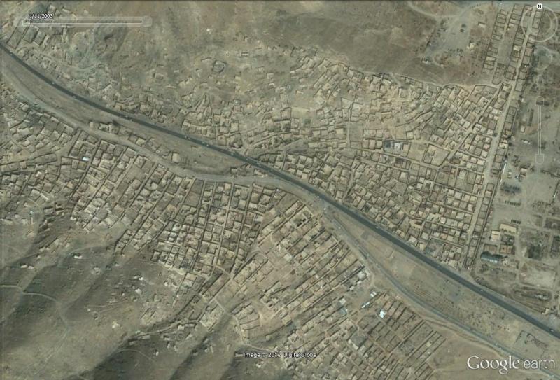 [AFGHANISTAN] Kaboul, la renaissance et la croissance d'une capitale Kaboul10