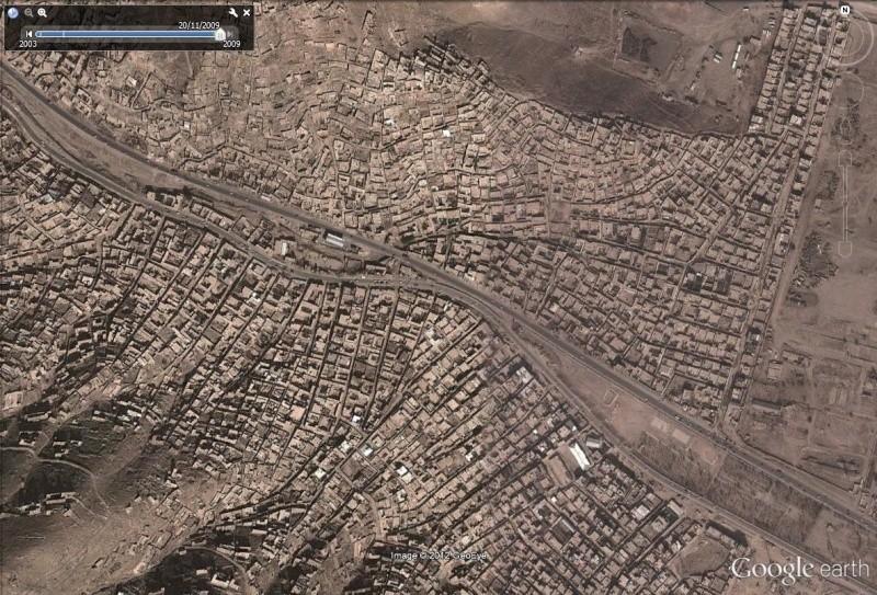 [AFGHANISTAN] Kaboul, la renaissance et la croissance d'une capitale Kaboul11