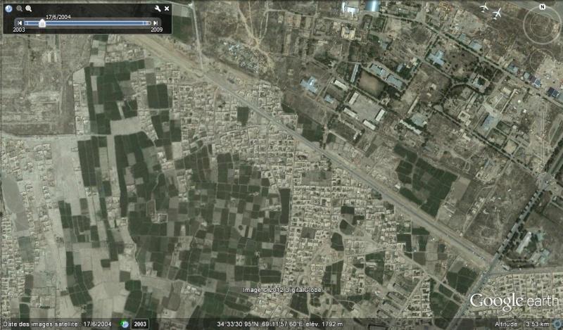 [AFGHANISTAN] Kaboul, la renaissance et la croissance d'une capitale Kaboul12
