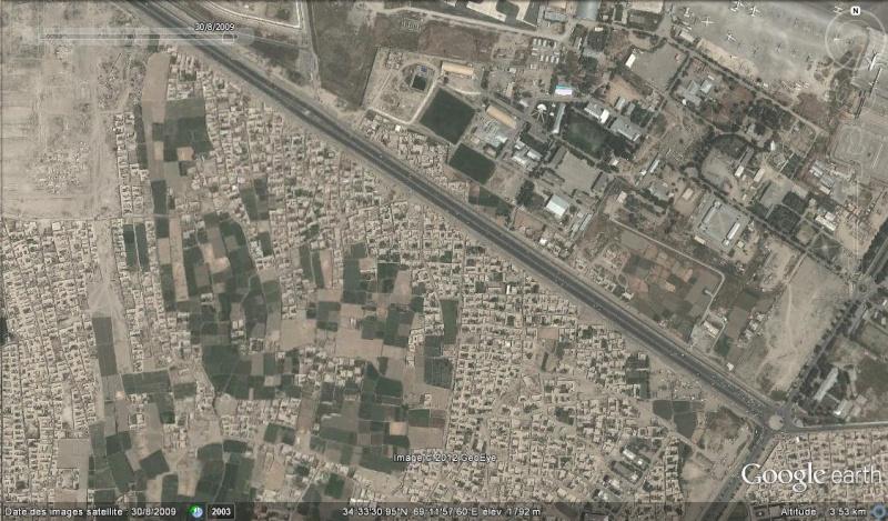 [AFGHANISTAN] Kaboul, la renaissance et la croissance d'une capitale Kaboul13