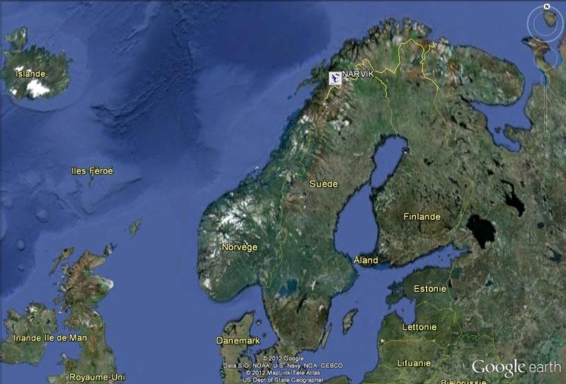 Skier jusqu'à la mer (ou presque) Narvik10