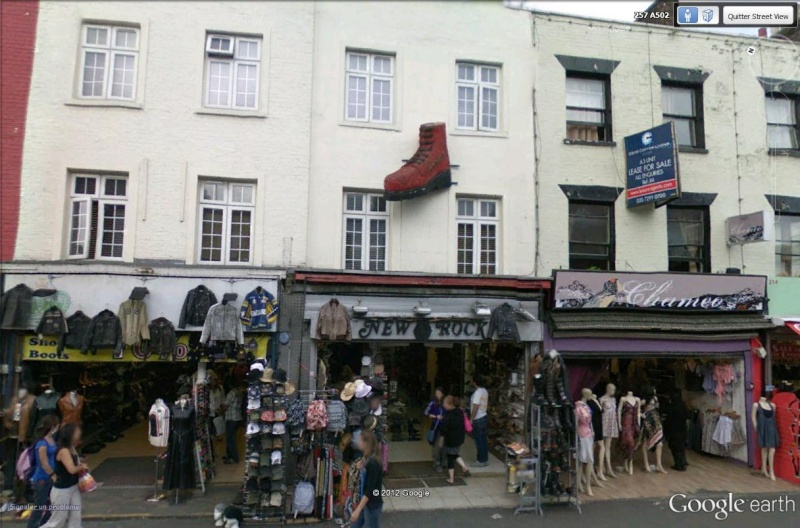 STREET VIEW : les façades de magasins (Monde) - Page 2 New_ro10