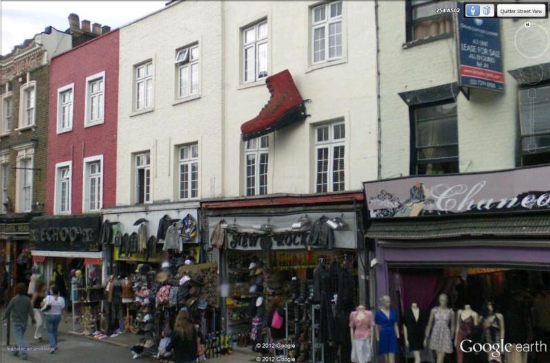 STREET VIEW : les façades de magasins (Monde) - Page 2 New_ro11