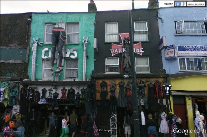 STREET VIEW : les façades de magasins (Monde) - Page 2 Parksi10