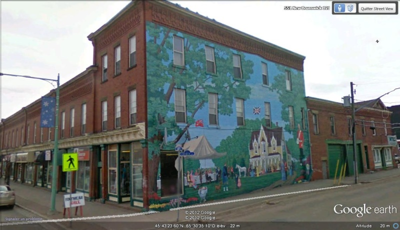 STREET VIEW : les fresques murales - MONDE (hors France) - Page 8 Sussex10