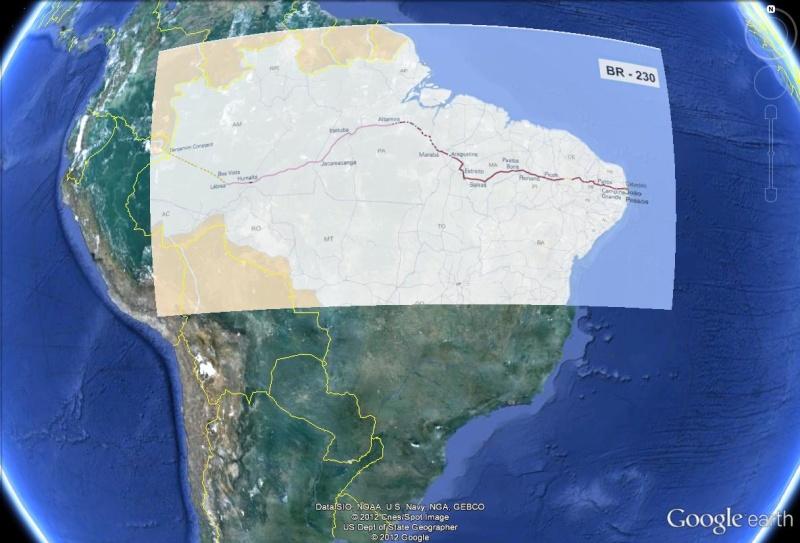 [Brésil] - La Transamazonienne Transa10