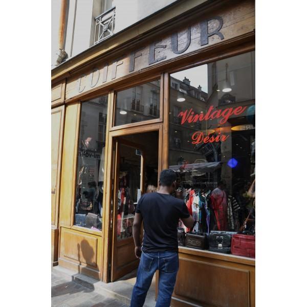 STREET VIEW : les façades de magasins (France) - Page 3 Vintag11