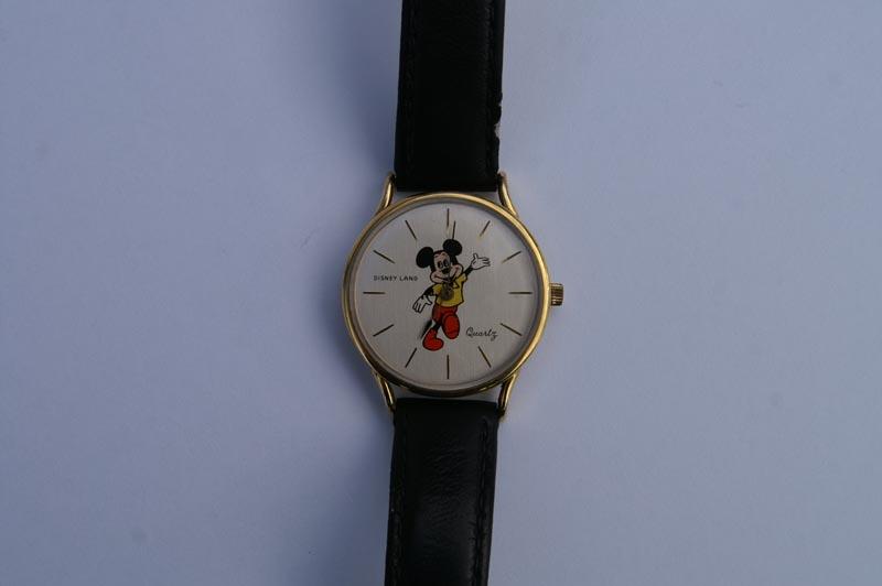 Les Montres Disney Mickey11