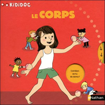 [KIDIDOC] 12 - Le corps 97820912
