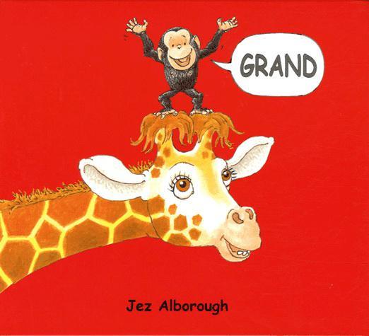 [Alborough, Jez] Grand Ach00110
